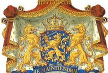 Almanach de Saxe Gotha - Kingdom of Netherlands - House of Orange-Nassau / The Kingdom of the Netherlands, commonly known as the Netherlands, is a sovereign state and constitutional monarchy with territory in Western Europe and in the Caribbean.  The website of the Royal Family of the Neherlands: http://www.koninklijkhuis.nl/  Almanach de Saxe Gotha Page: http://www.almanachdegotha.org/id25.html