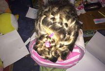 Hair / #hair # hairstyle