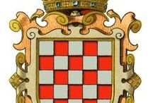 Almanach de Saxe Gotha - Kingdom of Croatia  - House of Savoy /  On 18 May 1941, a ceremony took place at the Quirinal Palace where Ante Pavelić, led a delegation of Croats requesting that Italy's King Victor Emmanuel III name a member of the House of Savoy, to be King of Croatia. Prince Aimone of Savoy-Aosta, Duke of Aosta, was chosen and named Tomislav II of Croatia. http://www.almanachdegotha.org/id57.html