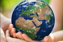 Earth Day / Celebrate the earth that feeds and sustains us
