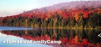 Tamakwa Family Camp / #TamakwaFamilyCamp is a perfect way to get that last dose of summer/ family time in before school starts... a great intro to camp for new families, and a great chance to come home for our alumni!  Learn more here --> http://goo.gl/E16L9J  #TamakwaSpirit