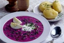 LITHUANIAN FOOD RECIPES / by ingrida anna