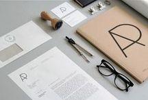 Design Graphique - Branding