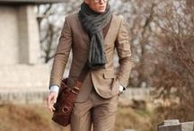Fall Getup / Classy style for fall