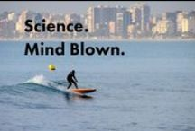 Great Science. Mind Blown. / Amazing science news.