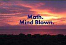 Great Math. Mind Blown. / Amazing math news!