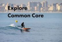 Great Ways to Explore the Common Core / Reach higher!