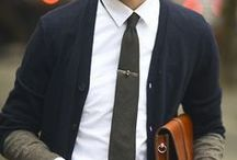 Stylish Young Man / Style tips for young men