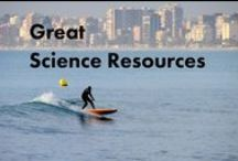 Great Science Resources
