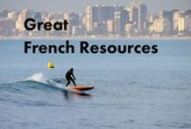 Great French Resources