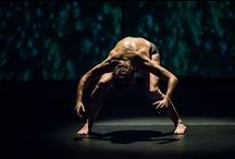 GORGE / Feast on the world premieres by Brent Lott,Johanna Riley and 2 Manitoba premieres by Calgary's acclaimed Helen Husak