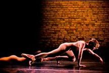 Duets / The remount of Brent Lott's arresting duet Angle of Repose, the World Premieres of duets by former WCD dancer Lesandra Dodson and former WCD Artistic Director Tedd Robinson* & a Sneak Peek in to Brent Lott's Flight of Fancy.