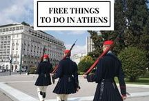 Best of Athens for Noora