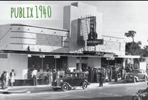 Publix Archives / Traveling back in time through our Publix History.