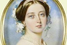 Victoria, Alexandrina / Alexandrina Victoria, Queen Victoria - The House of Windsor,  The dynasty is of German paternal descent .  The houses of Saxe-Coburg and Gotha and Windsor have provided five British monarchs to date, including four kings and the present queen, Elizabeth II.