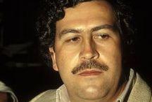 Escobar2 / Pablo Escobar