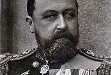 Saxe-Coburg Gotha