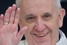 Francis, Pope