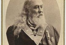 Pike,  Albert