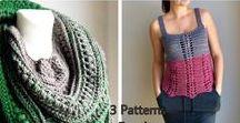 FREE Patterns / Get 1 Pattern Free
