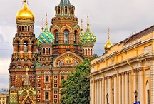 Intriguing Architecture & Design / Buildings--Castles, Churches, Ruins, Museums, Houses, Skyscrapers; Bridges; and More #Architecture. Beautiful #photos of places from all over our amazing world. Also, cool design features for the home!
