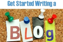 Blogging Fun & Social Media Tips / Sharpen your blogging and social media skills, create appealing blog posts and increase your following.