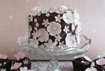 cakes for parties and events