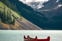 Outdoors and nature / Photos of everything beautiful in nature and travel / by Sophie Hampton