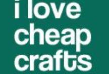 DIY & Crafts / diy_crafts / by Danie Ahart Anderson