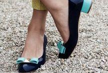 Shoes Ahead!