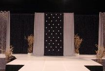 Runway / Everything you need to get the stage working it just as much as the models