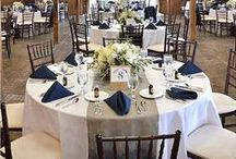 Table Setting / Table settings for all your event needs