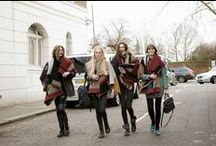 STREET STYLE / #mfw #nfw #pfw #fashionweek #milan #paris #berlin #london #ny #streetstyle #inspiration #outfit