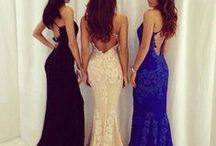 Gowns/Dresses