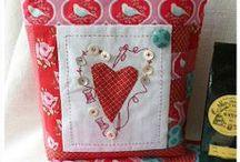 patch et quilt / by arlette jonquet