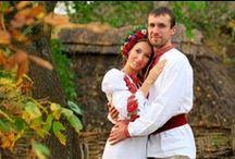 Wedding (Ukr.style)