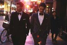 Classy Fellas