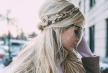Hair / Hairstyles for every occasion
