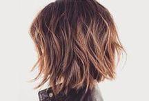 Hair !!