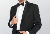 Black Tie Collection / Abiito e vestito alta cerimonia e serata Gala