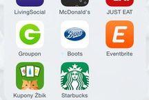 Listonic and other mobile apps / Listonic shopping list and other mobile apps in mobile food business. //lista zakupów, grocery list, shopping list, lista de compras, lista de la compra, Einkaufsliste, liste d'achats, quick shopping//