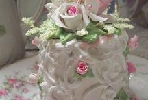 Cakes / Decorating