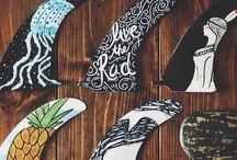 .board art.