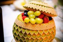 .fruit art.