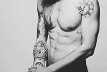 Ink / tattos