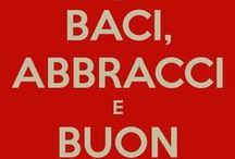 Italiano / teaching italian