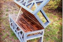 Allstar Woodworking & DIY Build Projects / Post your best woodworking and DIY build projects here.  Please no crafts, just building projects.  Invite by board owner only, comment on one of my pins for an invite.  5 pins per day max and link to original content.