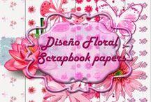 Imprimibles scrapbook