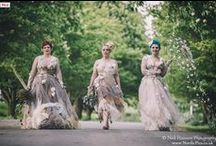 Worton Hall's beautiful wedding Shoot with Rosie Red Corsetry and Couture / Check out our lovely photo's done by Neil Hanson Photography of Rosie Red Corsetry and Couture and make up done by Jules hair and make-up #rosieredcorsetry