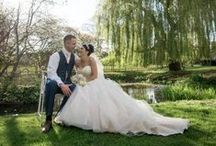 Shaunie & Joe Wedding at Worton Hall / Joe and Shaunie's Wedding here at Worton Hall on 30th April 2016. Such a beautiful day, with such a beautiful couple.   Photography by: Black Albatross Photography